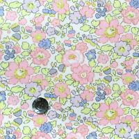 Liberty Tana lawn *Betsy* ~ Limited Edition colour - 42cm wide x 48cm long
