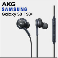 Samsung Galaxy S8 S8+ Original Earphones Tuned By AKG EO-IG955 - Local seller
