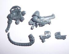 Primaris hellblasters sargento pesado Plasma incinerador B: G849