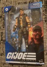 G.I. Joe Classified 6 Inch AF Series 2 Gung Ho #07 Hasbro Brand New Factory Seal