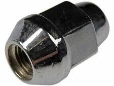 For 2011-2012 Chevrolet Cruze Lug Nut Dorman 25135HP