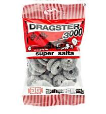 50 x bags of Dragster 3000 candy