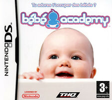 25949// BEBE ACADEMY  DS/DSI TBE COMPLET