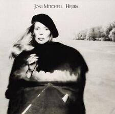 JONI MITCHELL HEJIRA 1976 FOLK ROCK JAZZ CD NEW