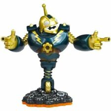 Skylanders Giants Legendary Bouncer Character 4D