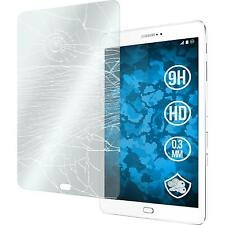 1 x Samsung Galaxy Tab S2 9.7 Glas-Folie klar  Panzerglas für Galaxy Tab S2 9.7