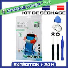 KIT DE SÉCHAGE POUR SMARTPHONE IPOD APPAREIL PHOTO DÉSOXYDATION RESCUE KIT