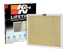 K&N Reusable Washable Heating Cooling Hvac filter 20 x 25 x 1