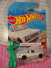 MAZDA REPU truck #204✰white;st8;yokohama✰HOT TRUCK✰2018 i Hot Wheels WW CASE J/K