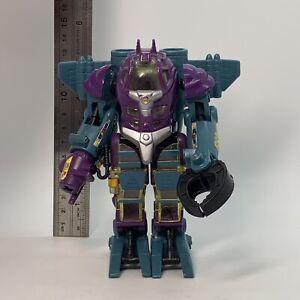Vintage Exo Squad 1994 Series 2: RECONNAISSANCE E-Frame NARA BURNS Robot