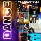 """Nouveaux Styles Pour YAMAHA Genos-Psr-Tyros """"SPECIAL  DANCE Hit's"""" 🎼🎹 !!!"""