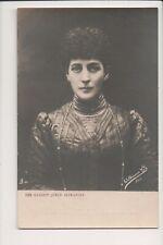 Vintage Postcard Her Majesty Queen Alexandra