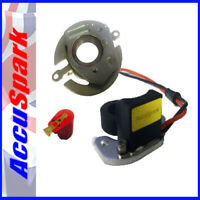 Mini A+ engine AccuSpark Electronic ignition Kit for Lucas 59d