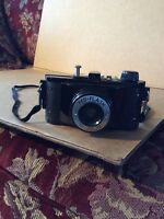 Vintage Federal Bakelite Fed Flash Camera Type A