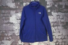 f7e3ed206e The North Face Blue Fleece Jacket Size Medium No.F967 21 1