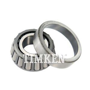 Wheel Bearing and Race Set Timken WB000064 fits 00-04 Isuzu FRR