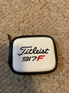 Titleist 917F weight kit