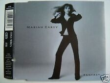 MARIAH CAREY FANTASY MAXI CD SINGLE