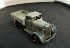 Dinky Toys GB n° 25A Camion benne  wagon truck