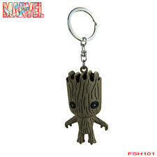 New Blind Bag Marvel Comics Guardians of the Galaxy Groot 3-D Figural Keychain