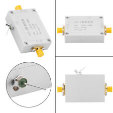 ADS-B 1090MHz RF Front-end Radio Frequency Low Noise Amplifier 38dB Gain LNA AF
