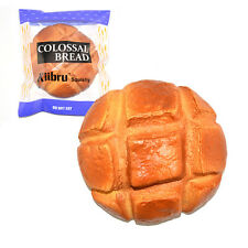 Kiibru Colossal Pineapple Bread Squishy Super Slow Rising Exclusive Scented Toy