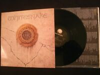 Whitesnake ‎- S/T - 1987 Vinyl 12'' Lp./ VG+/ David Coverdale / Hard Rock Metal
