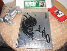 ORIGINAL 2000 SIERRA HIGH SCHOOL YEARBOOK/ANNUAL/JOURNAL/MANTECA, CALIFORNIA