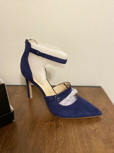 nine west heels 8. NEW. With Box.