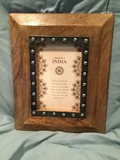 4x6 India Handmade Picture Frame