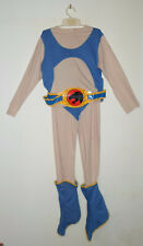 THUNDERCATS VTG 80's LION-O COSTUME FOR 8 Yrs OLD BOYS FROM OLD STOCK