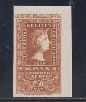 ESPAÑA (1950) MNH NUEVO SIN FIJASELLOS - EDIFIL 1080 (2,50 pts) CENTENARIO LOTE3