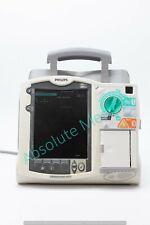 Phillips Heart Start Mrx Defibrillator Includes 1 Year Warranty Biomed Cerified