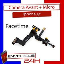Nappe capteur de proximité, caméra facetime avant, micro pour iPhone 5C