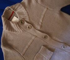 SWEATER cardigan woman PEUTEREY TG. 44 M/L  made in  Italy