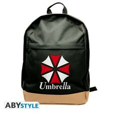 Resident Evil Rucksack Umbrella - Abystyle