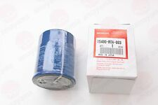 HONDA FILTER, OIL  15400RTA003 *GENUINE*