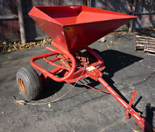 Lely Tow Behind/Ground Driven Spreader