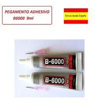 B6000 9ml Pegamento Adhesivo Para  moviles, tablet, joyeria, lcd, pantallas