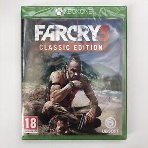 Far Cry 3: Classic Edition - Xbox One