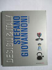C.Morozzi STEFANO GIOVANNONI Mondadori Arte 2008 I edizione