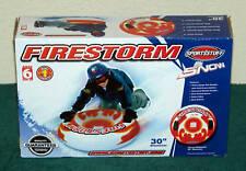 "SPORTSSTUFF - Firestorm Snow Tube - 30"" Diameter"