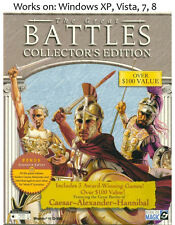 The Great Battles: Collectors Edition PC Game