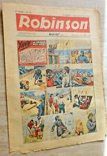 ROBINSON n°276 de 1941