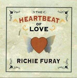 Richie Furay - Heartbeat of Love (CD)