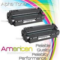 2x S35 Toner For Canon S35 ImageCLASS D320 D340 FAXPhone L170 7833A001AA