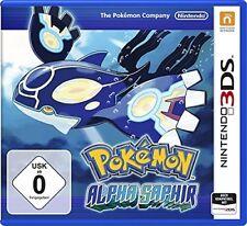 Nintendo 3ds Pokemon Alpha Sapphire
