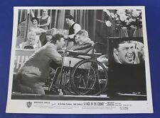 8x10 B&W Movie Still A Face in the Crowd Andy Griffith Patricia Neal 57/291 1957