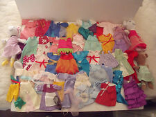 ANGELINA BALLERINA, ALICE & TREACH MOUSE, 40+ artículos de ropa, Accs-Paquete