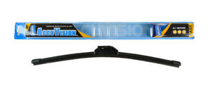 Windshield Wiper Blade-Wagon Splash Products 700318